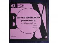 LITTLE RIVER BAND SINGLE-BOX