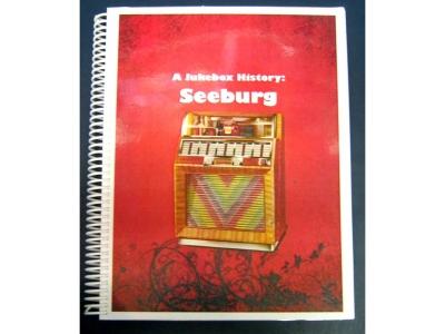 Seeburg History Book - Black & White Version