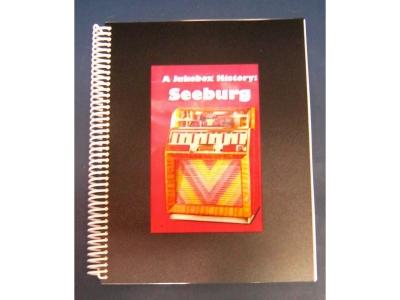 Seeburg History Book -Color Version