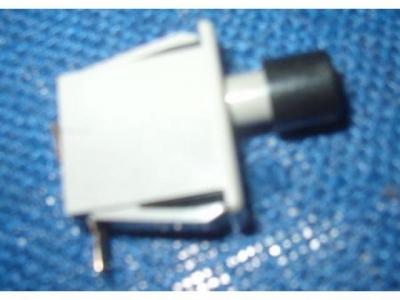 Türschalter zum einbauen umschalter 1 Polig (Einbau 23mmX1..
