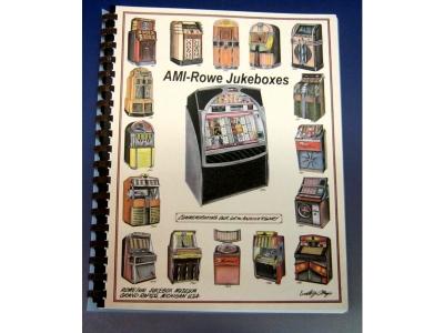 AMI History Book -Schwarz-Weiss