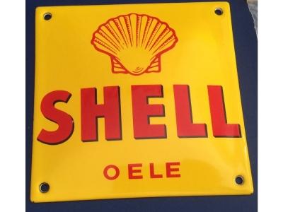 SHELL OELE