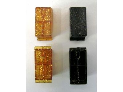 Rock-ola  Drucktasten für Modelle 1448 und 1454 (Occ)aber ..