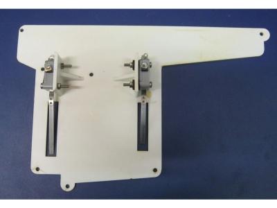 Sputnik Kugel Detektor mit 2 Microschalter