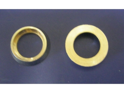 Schlösser Sicherungsringe  Durchmesser innen 19mm/23mm aus..