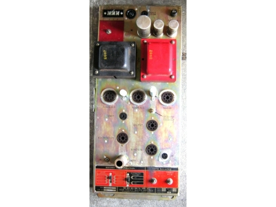 Verstärker Seeburg HFMA-1-L56  Für  200C-1 200C-2  Amplifier