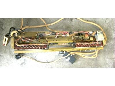 Seeburg  Tastature Selctor TES160