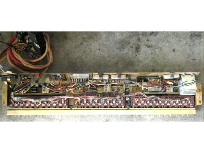 Seeburg  Tastature Selctor TES162 Seburg 222