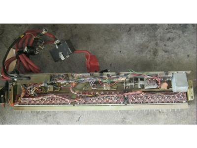 Seeburg  Tastature Selctor TES164