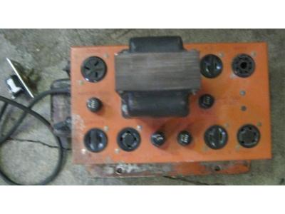 Rock-ola Netzteil Power Supply Original ungetestet USA