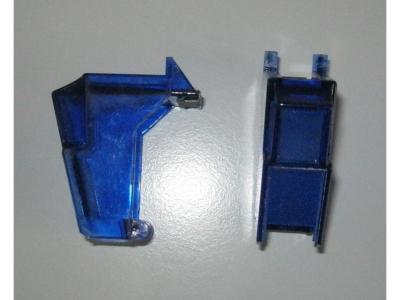 AMI Einzeltasten Blau Pushbutton  Modelle H und I  Occ. ab..