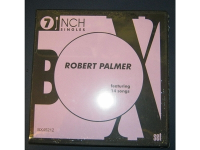 Palmer Robert SINGLE-BOX NEU