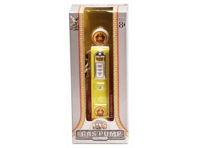 Dixie Gas Pump - USA - Tanksäule 1:18