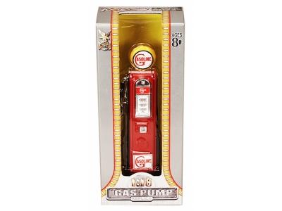 Gasoline Digital Gas Pump - USA - Tanksäule 1:18