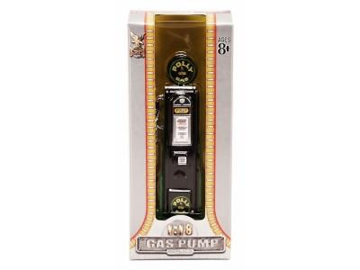 Polly Digital Gas Pump - USA - Tanksäule 1:18
