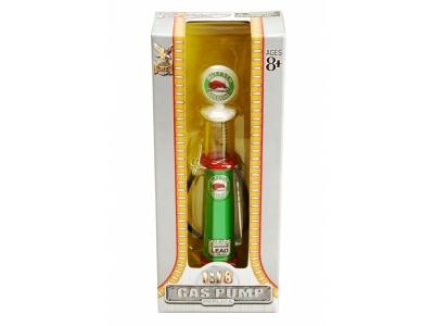 Buffalo Cylinder Gas Pump - USA - Tanksäule 1:18
