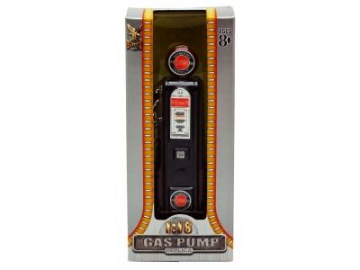 Studebaker Digital Gas Pump - USA - Tanksäule 1:18