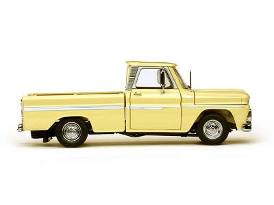 Chevy C-10 Style Side Pickup 1:18