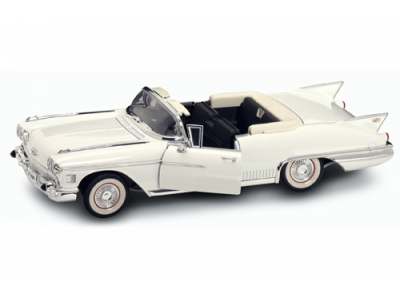 Cadillac Eldorado Cabriolet 1:18