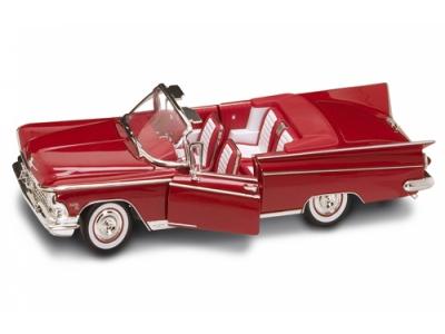 Buick Electra Cabriolet 225 1:18