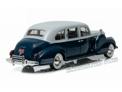 Packard Super Eighty One 1:18