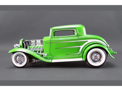Grand National Deuce Series Ford 1:18