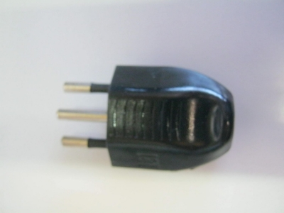 Netzstecker 220 V  Netzstecker