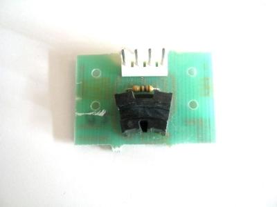 ATARI 80 coupler JPR-II-2  A035220 035221