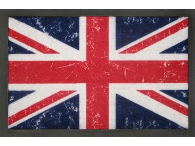 Mat 40 x 60 cm - Flag UK