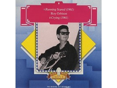 Orbison Roy - Running Scared - Crying - Si/MH/NF