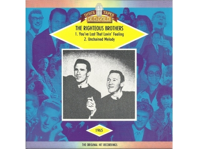 Righteous Brothers The - You've Lost That Lovin' Feeling -..