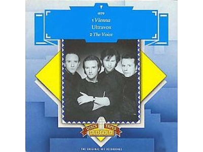 Ultravox - Vienna - The Voice - Si/MH/N
