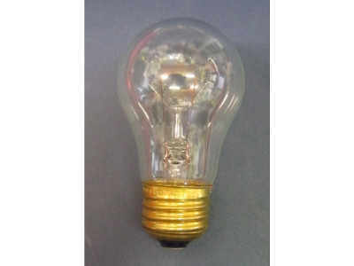 Lampen 110V Glühlampen mit E27 Schraub Gewinde Lampe 110V Glühlampen mitE27 Schraubgewinde Glühlampe 15 watt, 130V , clear standard (2Stück)