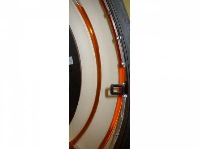 Rock-ola Bubble Tube - Short Curved