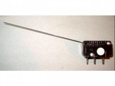 Mikroschalter  Cherry F51 mit Stahlfeder länge 120mm