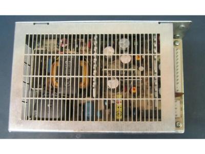Netzteil für Video Tische usw. ARCADE NFS110-7602PC AMTEX ..