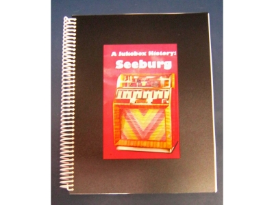 Seeburg History Book -Color Version
