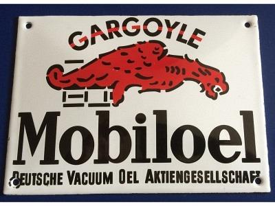 GARGOYLE Mobiloel