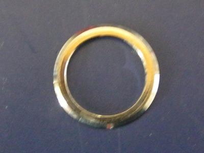 Schlösser Distanzring Durchmesser innen 21mm aussen 28mm Passen zu Zess oder Zeiss/Icon Schlösser
