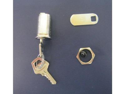 Schlösser Länge Gewinde 28mm Geräteschlösser Typ1342 mit Rigel 30X16mm