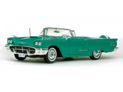 Ford Thunderbird 1:18