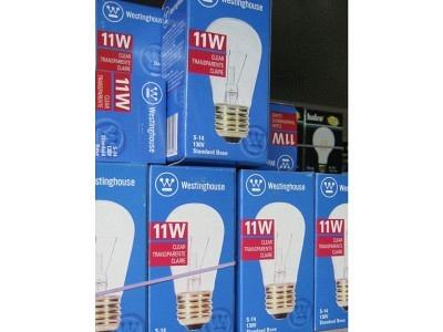 Lampen 110V Glühlampen mit E27 Schraub Gewinde