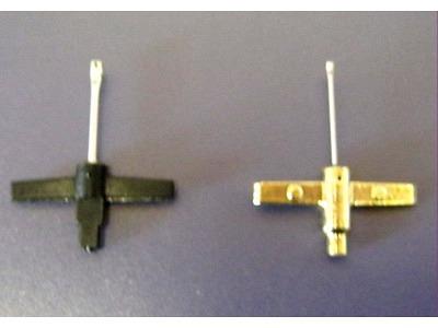Astatic N43 45D N411 needle
